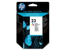 HP Tinte Nr. 23 - Dreifarbig CMY (C1823D)