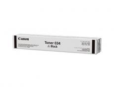 Tonermodul Canon C-EXV034 BK, schwarz