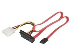 Kabel Serial ATA und Power, intern