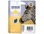 Tinte Epson T074440, gelb, 250 Seiten,