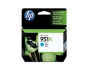 HP Tinte Nr. 951XL - Cyan (CN046AE)