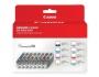 Tinte Canon CLI-42 Multipack, 8x13ml