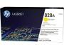 HP Belichtungstrommel 828A - Yellow (CF364A