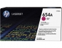 HP Toner 654A - Magenta (CF333A)