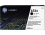 HP Toner 654X - Black (CF330X)