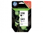 HP Combopack Nr. 343 + 348 - (SD449EE)