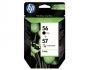 HP Combopack Nr. 56 + 57 - (SA342AE)