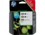 HP Combopack Nr. 300 - (SD518AE)