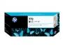 HP Tinte Nr. 772 Matte Black (CN635A)