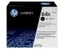 HP Toner 64X - Black (CC364X)