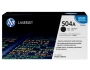 HP Toner 504A - Black (CE250A)